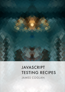JavaScript Testing Recipes – shop jcoglan com